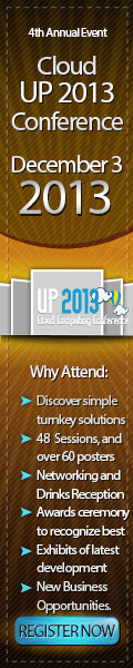 cloud computing conference 2013