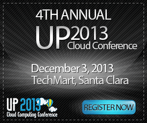 cloud computing conference 2013,  california, san francisco