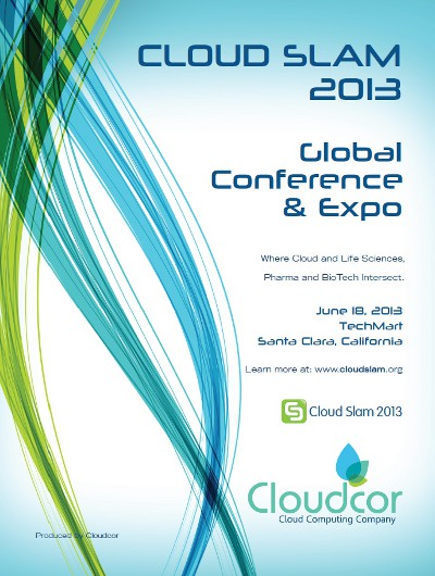 cloud computing conference 2013, santa clara, california, cloud event, june 18